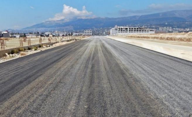 """Başkan Erkoç: """"Trafik çok rahatlamış olacak"""""""