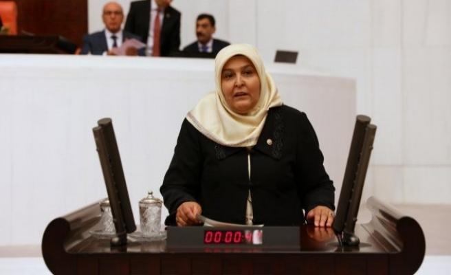 Milletvekili Öçal'dan CHP Ve HDP'ye tokat gibi cevap!