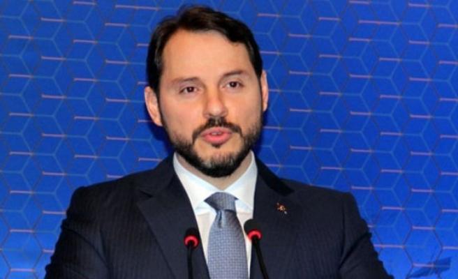 Bakan Albayrak yeni kredi paketini açıkladı
