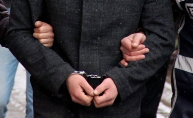 7 yıldır kaçıyordu, jandarma onu Kahramanmaraş'ın o ilçesinde yakalandı