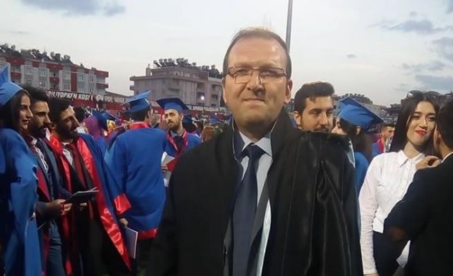 Kahramanmaraş'ın eski hocası Fikret Birdişli yazdı: Ölmeden önce uyanın