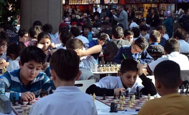 Kahramanmaraş'ta Geleneksel Satranç Turnuvası başlıyor!