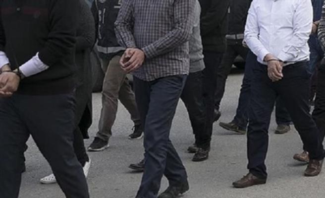 Kahramanmaraş'ta sokak satıcılarına operasyon!