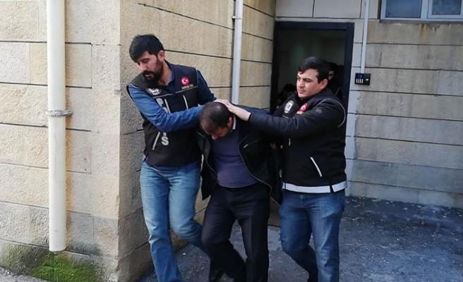 Kahramanmaraş'ta son yılların en büyük uyuşturucu operasyonu! 20 Milyon TL değerinde...