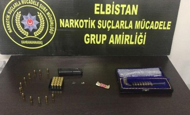 Kahramanmaraş'ta zehircilere büyük operasyon! Tutuklama var...