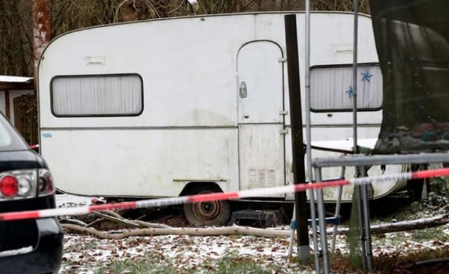 Dehşet karavanı! Çocuklara 10 yıl boyunca tecavüz etmişler