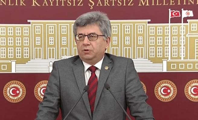 Kahramanmaraş milletvekili Aycan atanamayan sağlıkçılarla bir araya geldi!