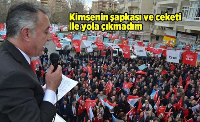 İYİ Parti seçim ofisini açtı