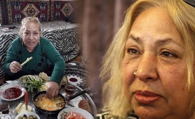 Dilber Ay'ın ölüm nedeninin Kalp krizi olmadığı öğrenildi! sanatçının eşi ibrahim Karakaş açıkladı...