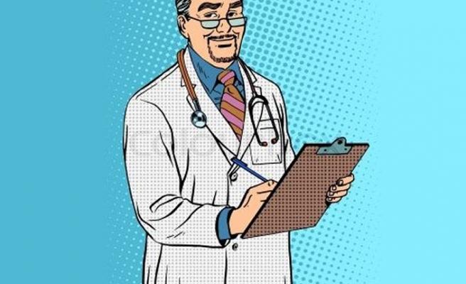 Sağlık Hakkında her şey!