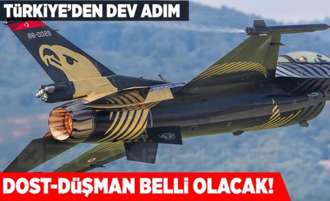 Türkiye'den dev adım! Dost-Düşman belli olacak!