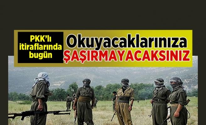El Bab'da yakalanan PKK'lı terörist, 5 ABD'li tarafından eğitildiğini itiraf etti