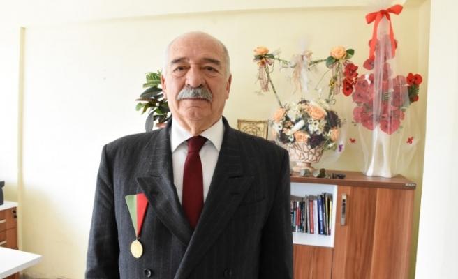 Madalyalı şehrin baş aktörlerinden Arslan Bey'i oğlu anlattı
