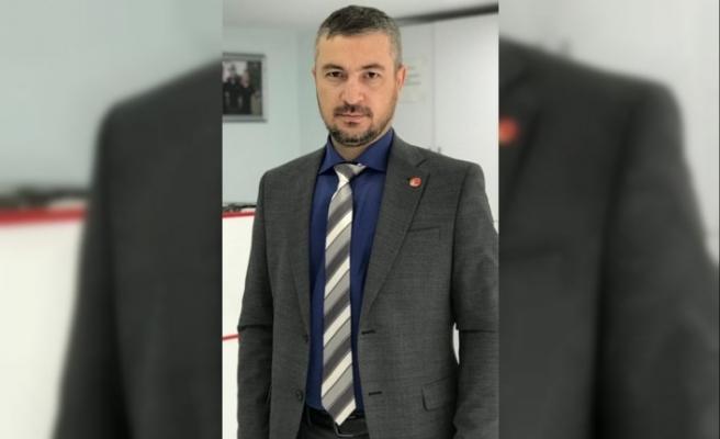 """Hakan ZIBA: """"12 Şubat tüm Anadolu'ya umut ışığı olmuştur"""""""