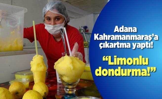 Adana'dan Kahramanmaraş'a çıkartma!