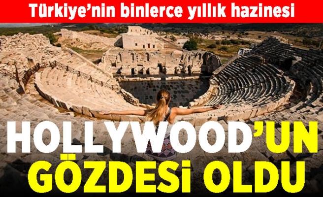 Türkiye'de mutlaka görülmesi gereken 44 antik kent