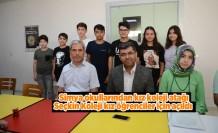 Simya okullarından kız koleji atağı  Seçkin Koleji kız öğrenciler için açıldı