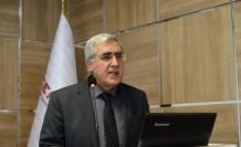 Teknokent Olağan Genel Kurul Toplantısı Üniversitemiz Rektörü Prof. Dr. Niyazi Can ve Teknokent Ortaklarının Katılımıyla Gerçekleştirildi