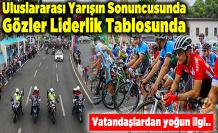 Uluslararası Yarışın Sonuncusunda Gözler Liderlik Tablosunda