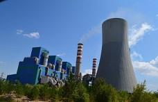 Afşin-Elbistan B Termik santralinde enerji üretimi durdu