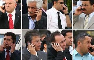 AKP hangi bürokratı listeye koymayı unuttu?