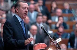 Erdoğan, oylama öncesinde vekilleri toplayacak
