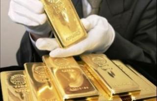 2,5 trilyon dolarlık hazinemiz var!
