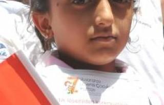 Uluslararası Lösemili Çocuklar Haftası