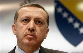 AKP'de olağanüstü hal