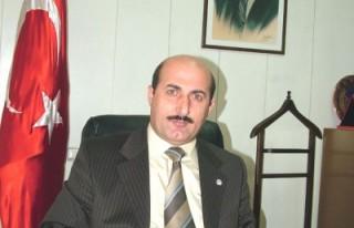 FLAŞ: Mustafa Bolat Amasya'da göreve başladı!...