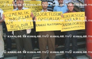 39 STÖ'den Anayasa Mahkemesi kararına tepki!...