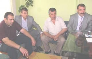 Özkan'dan Belediye'ye 'tadilat' eleştirisi!
