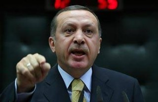CHP ve Anayasa Mahkemesi'ne yaylım ateş!