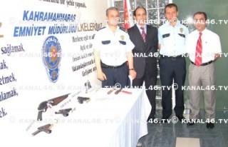 FLAŞ: Polisten uyuşturucu hap operasyonu!..