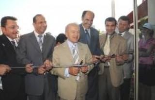 MADO, 240. şubesini Adana'da açtı