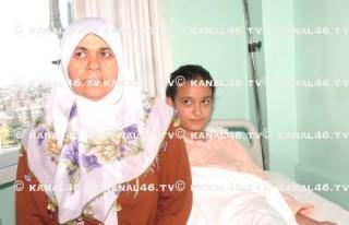 FLAŞ: Gülperi'nin sağlık durumu iyi