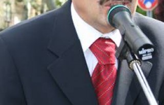TBMM Başkanı'nın Beyazıt üzüntüsü