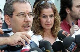 ..Ve Abdüllatif Şener AKP'den istifa etti!