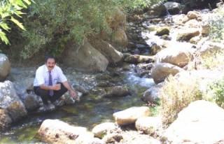 MADO'dan Tekir suyuna 20 milyon YTL'lik yatırım!...