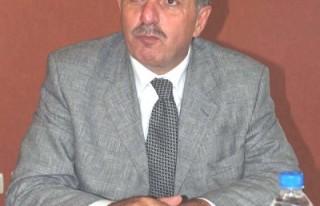 YURT-KUR yönetimi Kahramanmaraş'ta