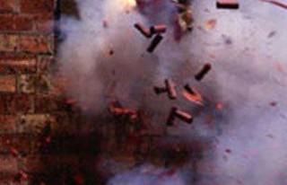 FLAŞ: Güngören'de patlama: 13 ölü, 100 yaralı!...