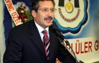 Eyüp Sultan İlköğretim Okulu inşaatı bitmek...