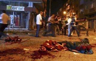 FLAŞ: Güngören bombacısı yakalandı!