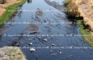 FLAŞ: Aksu'da petrol bulundu!