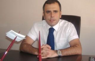 FLAŞ: Abdullah Şahin Sivrihisar Kaymakamlığa atandı!...