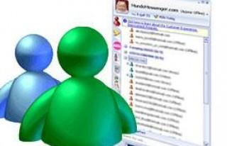 Zehir tacirlerinin yeni yolu MSN