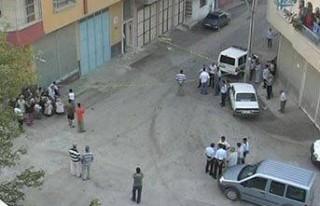 Kilis'te cinnet: 6 ölü!