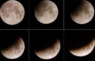 Kandil gecesi Ay Parçalı tutulacak