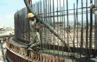 14.kattan düşen inşaat işçisi hayatını kaybetti