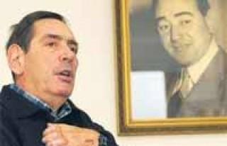 Başkent'teki yasağı Menderes kaldırdı
